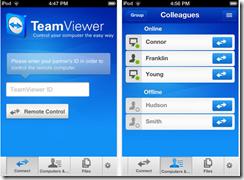 teamviewer–远程管理你的电脑