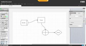 与google drive连结的chrome流程图扩展–lucidchart